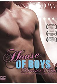 Primary photo for House of Boys