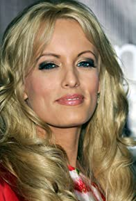 Primary photo for Stormy Daniels