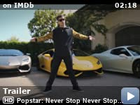 popstar never stop never stopping album download