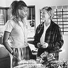 Ellen DeGeneres and Ellen Cleghorne in Mr. Wrong (1996)