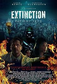Extinction: Patient Zero Poster