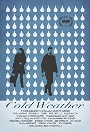 Cold Weather Poster