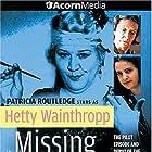 Patricia Routledge in Hetty Wainthropp Investigates (1996)