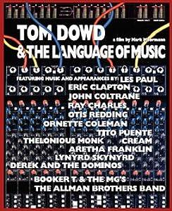 Best movies on netflix Tom Dowd \u0026 the Language of Music [480p]