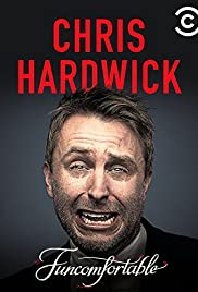 Chris Hardwick: Funcomfortable Poster