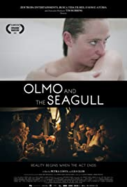 Olmo & the Seagull Poster