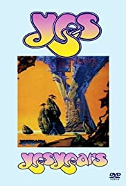 YesYears Poster