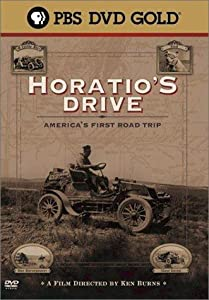 Find Horatio's Drive: America's First Road Trip USA [420p]