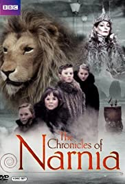 The Lion, the Witch, & the Wardrobe Poster