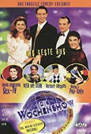 Die Wochenshow Poster - TV Show Forum, Cast, Reviews