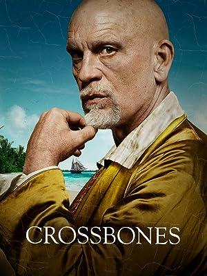 Where to stream Crossbones
