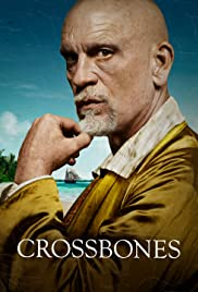 Crossbones Poster - TV Show Forum, Cast, Reviews