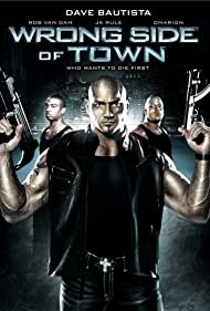 Wrong Side of Town (2010) Poster - Movie Forum, Cast, Reviews