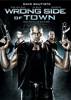 Movie Wrong Side of Town (2010)