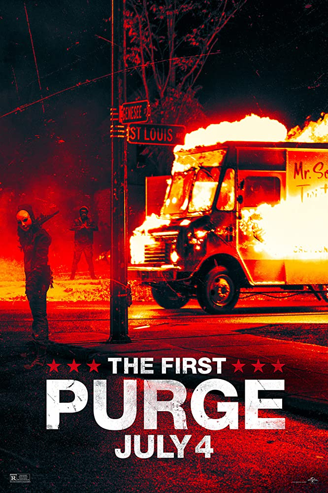 The First Purge 2018 Watch Hd Bollywood Hindi Movies Online Free
