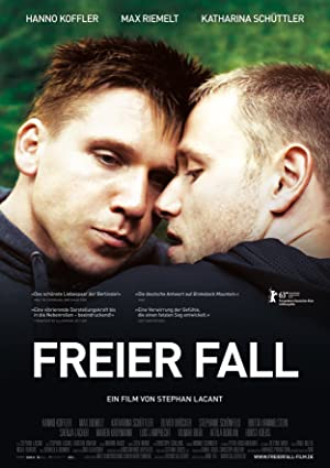Free Fall film Poster