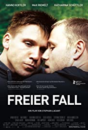 Freier Fall (2013) Poster - Movie Forum, Cast, Reviews