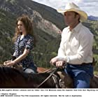 Tim McGraw and Alison Lohman in Flicka (2006)