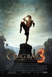 Ong-bak 3 (2010) Ong Bak 3 720p