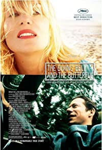 Primary photo for The Diving Bell and the Butterfly