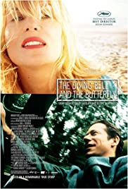 The Diving Bell and the Butterfly (2007) Le scaphandre et le papillon 1080p