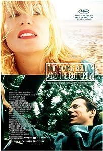Cant watch all movies netflix Le scaphandre et le papillon France [1280x720p]