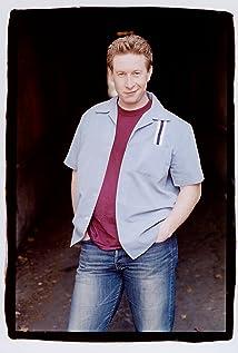Chris M. Allport Picture