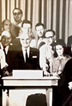 Decision: The Conflicts of Harry S. Truman