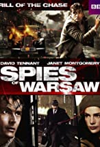 Primary image for Spies of Warsaw