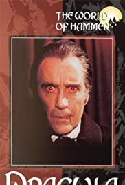 Dracula & the Undead Poster