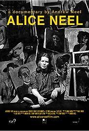 Alice Neel Poster