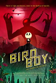 Birdboy: The Forgotten Children (2015) 1080p