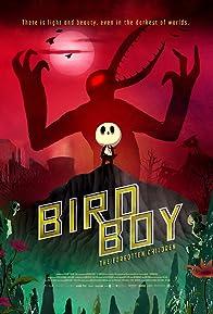 Primary photo for Birdboy: The Forgotten Children