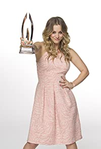 Primary photo for The 39th Annual People's Choice Awards