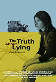 The Truth About Lying Poster