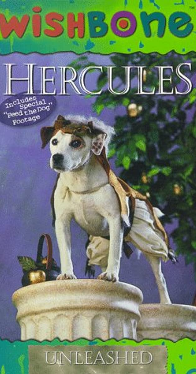 Wishbone Tv Series 19951998 Imdb
