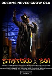 Stanford & Son Poster