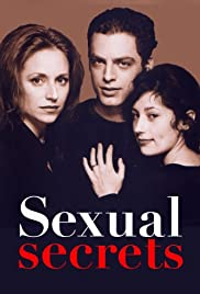 Sexual Secrets Poster
