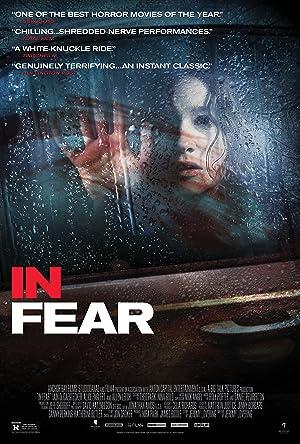 In Fear (2013) online sa prevodom