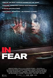 In Fear Poster