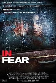 In Fear (2014) 720p