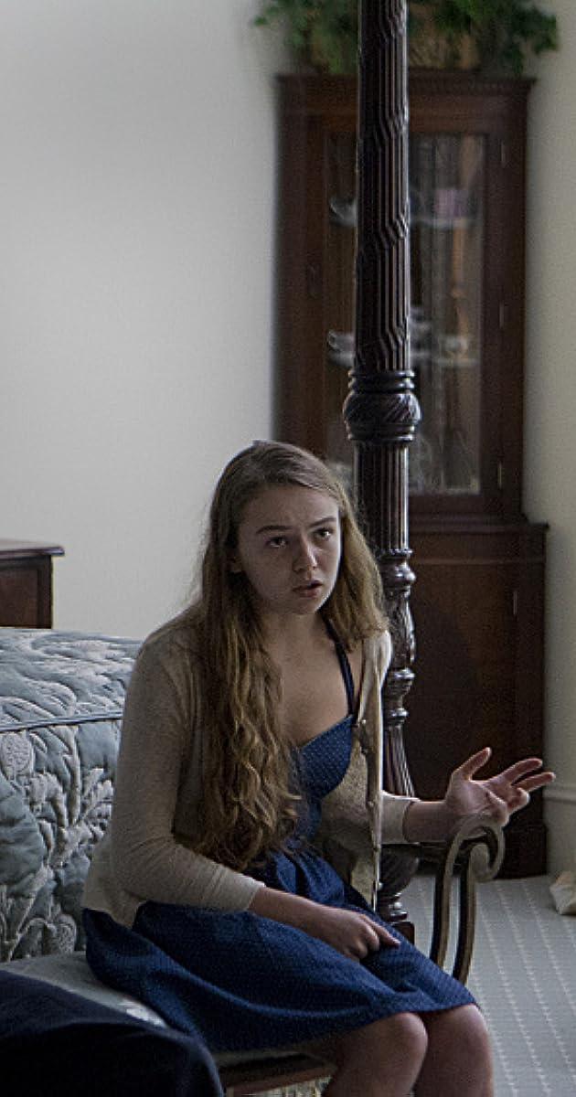 Amazing Homeland The Clearing Tv Episode 2012 Morgan Saylor As Home Interior And Landscaping Eliaenasavecom