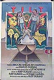 Tilt(1979) Poster - Movie Forum, Cast, Reviews
