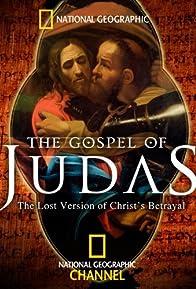 Primary photo for The Gospel of Judas