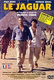 Le jaguar Poster