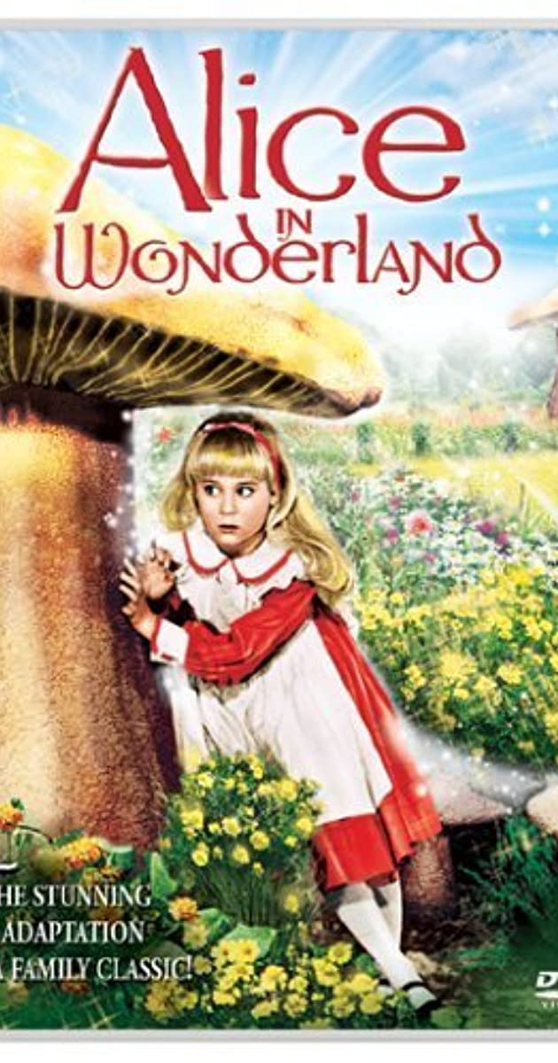 Alice In Wonderland Tv Movie 1985 Imdb