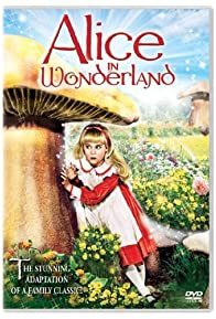 Primary photo for Alice in Wonderland