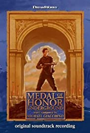 Medal of Honor: Underground(2000) Poster - Movie Forum, Cast, Reviews