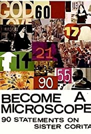 Become a Microscope Poster