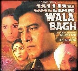 Jallian Wala Bagh movie, song and  lyrics